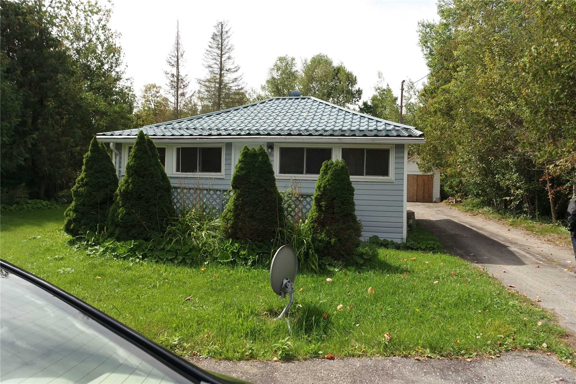 Bungalow in Simcoe