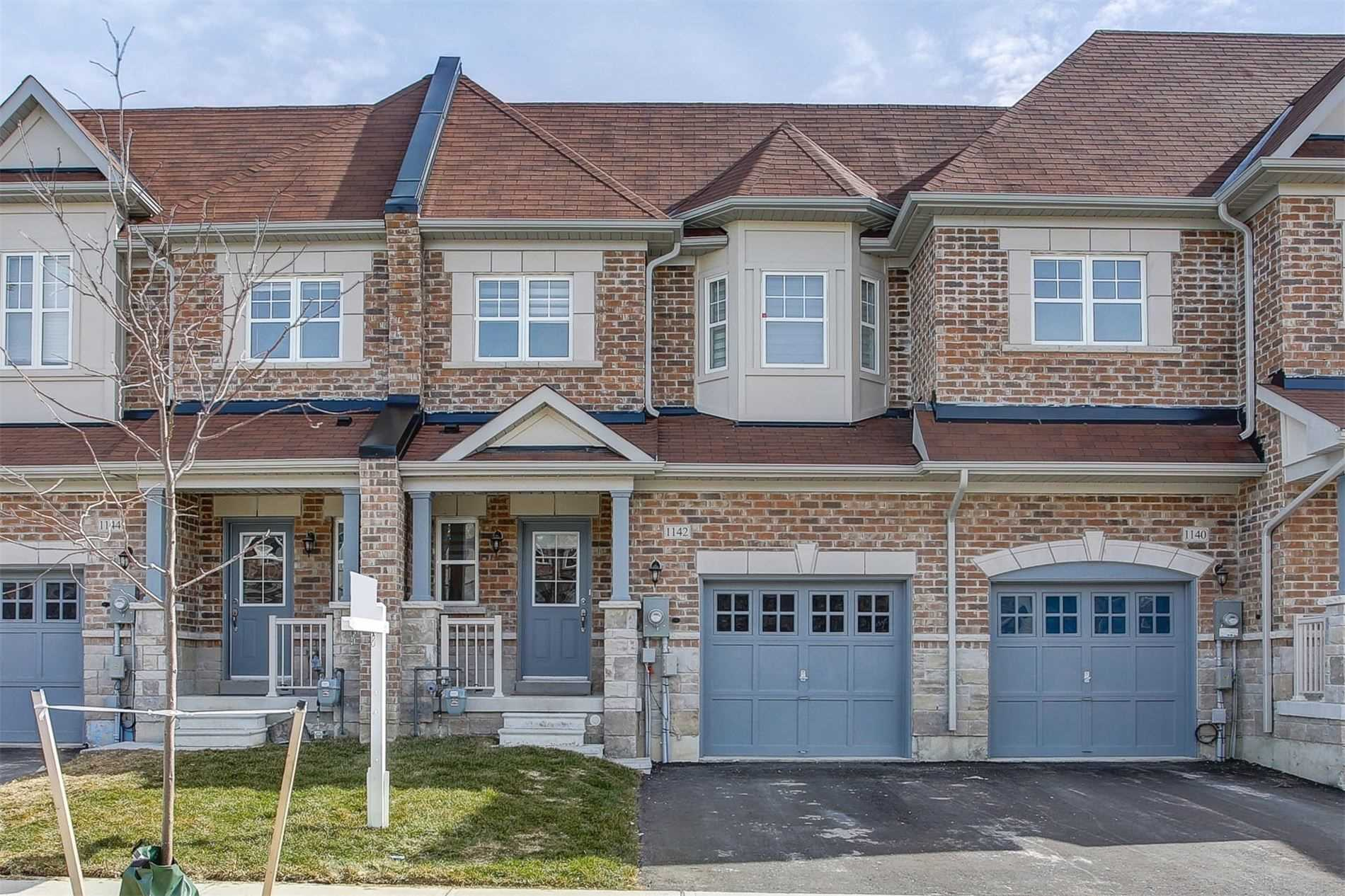 2-Storey in Simcoe