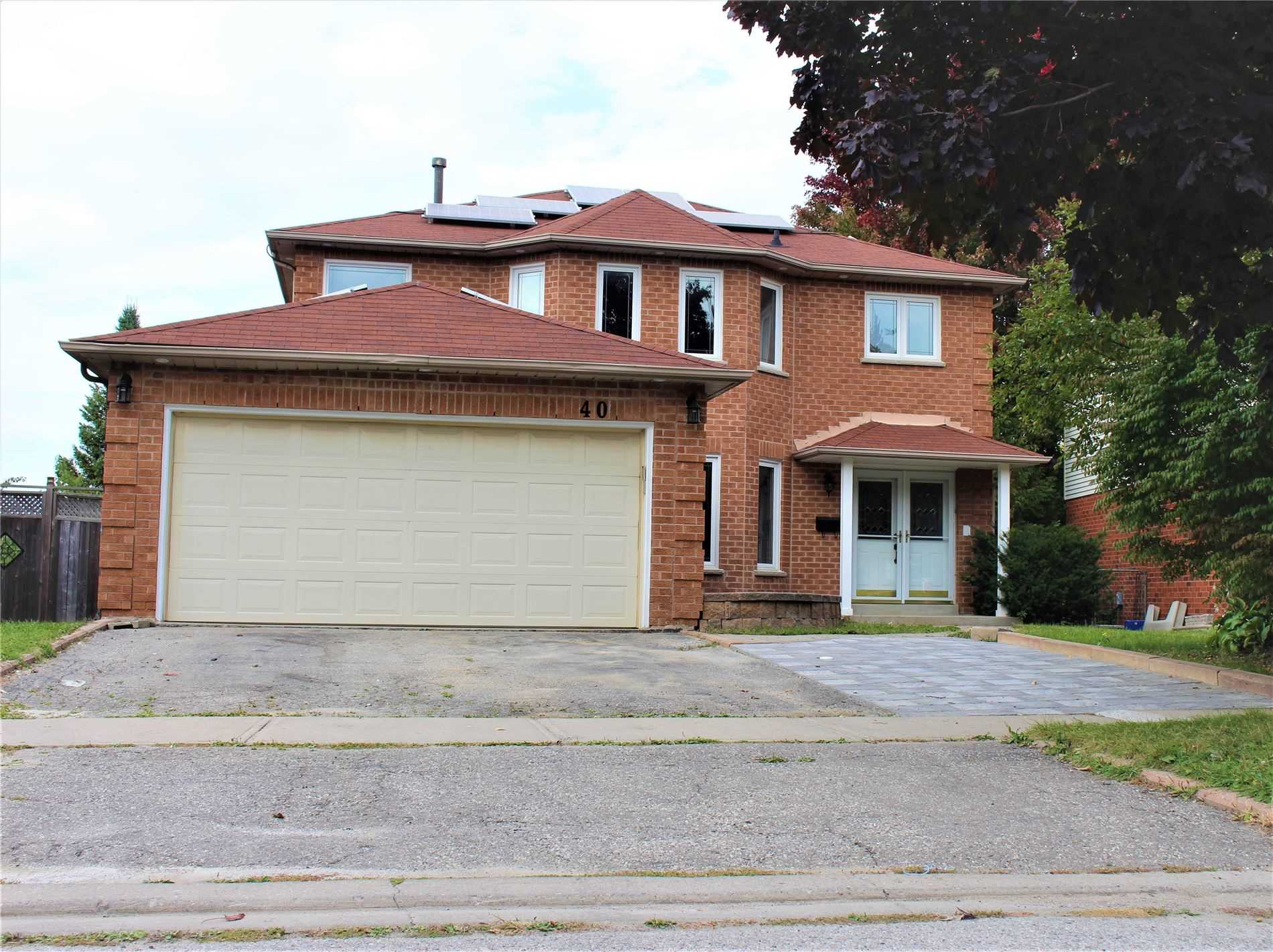 2-Storey in York