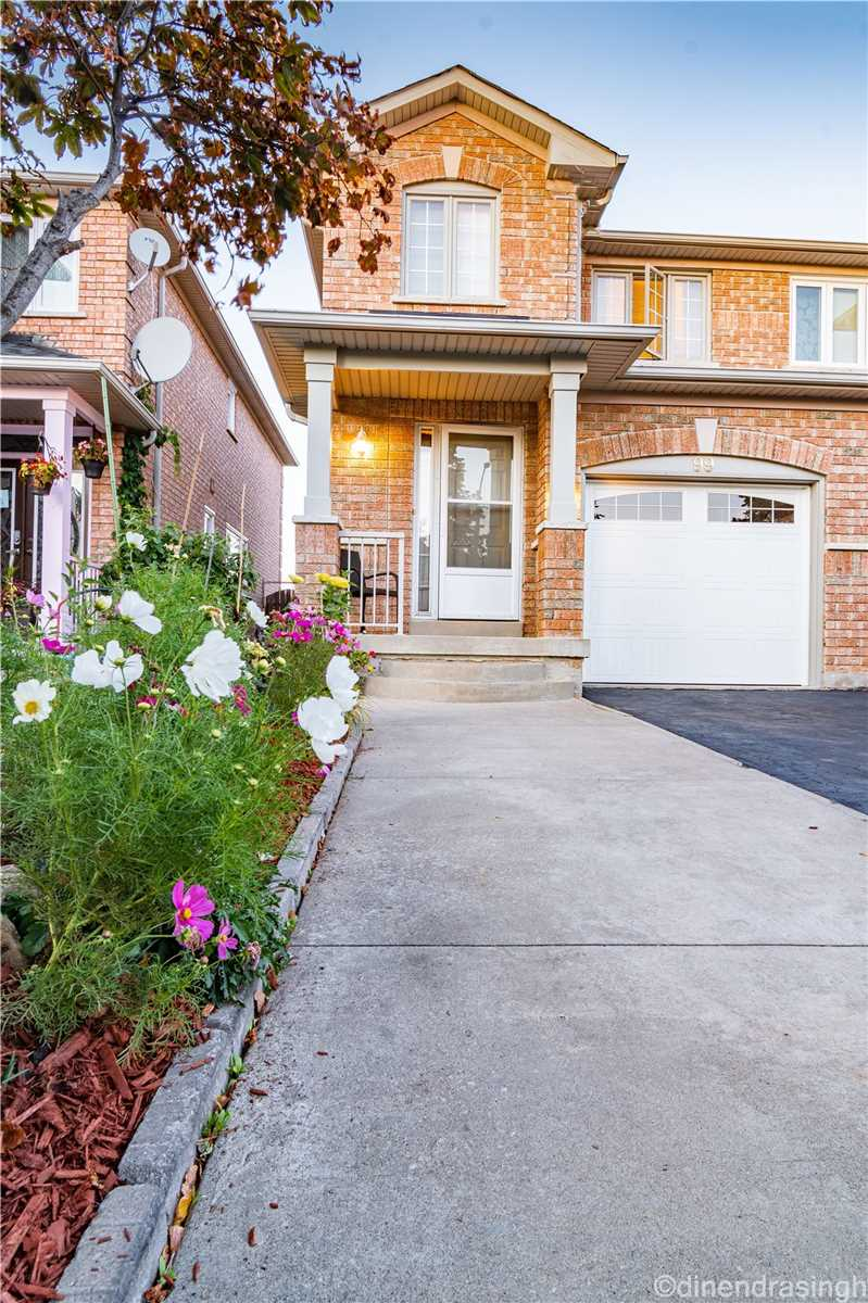 2-Storey in Peel