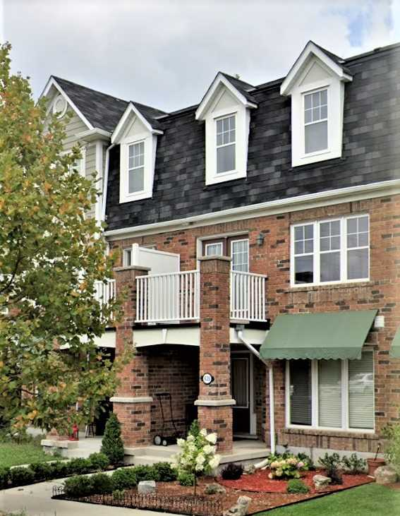 3-Storey in Halton