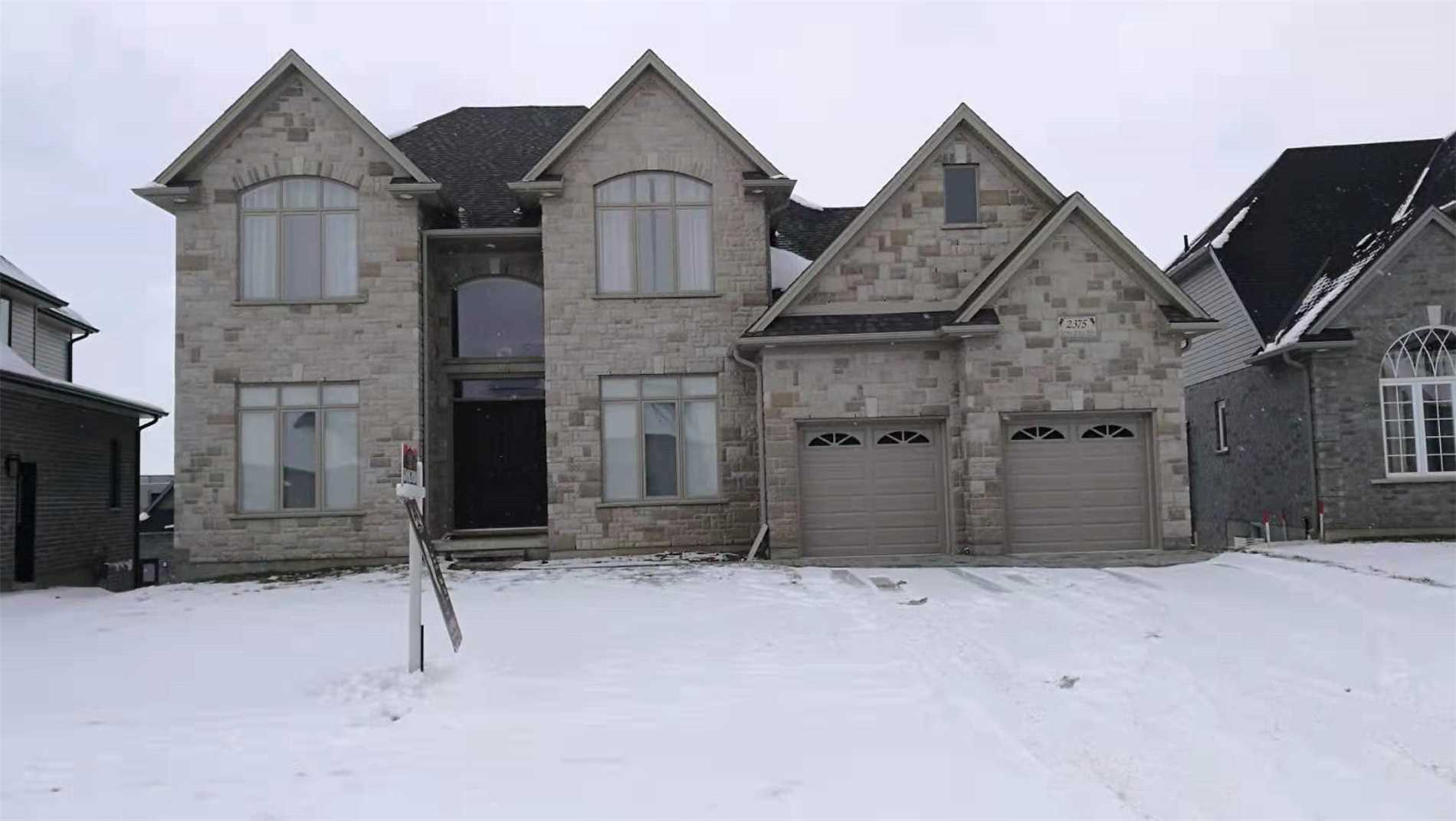 2-Storey in Middlesex