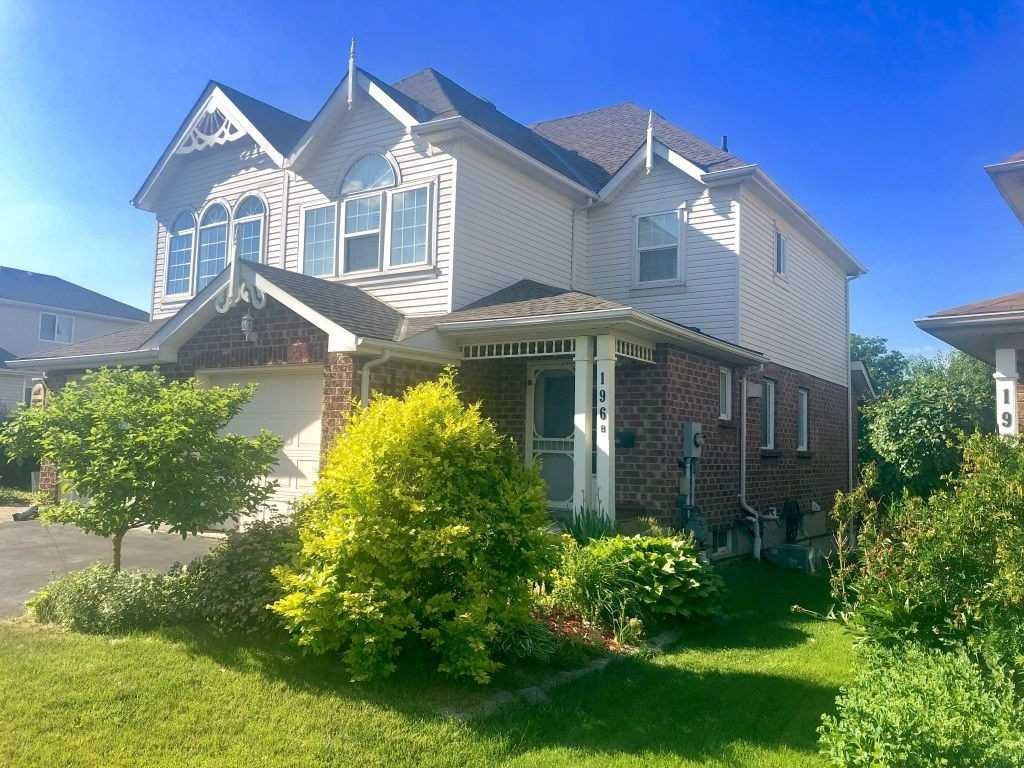 2-Storey in Waterloo