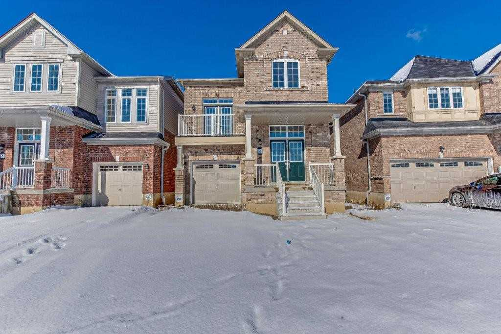 2-Storey in Brantford