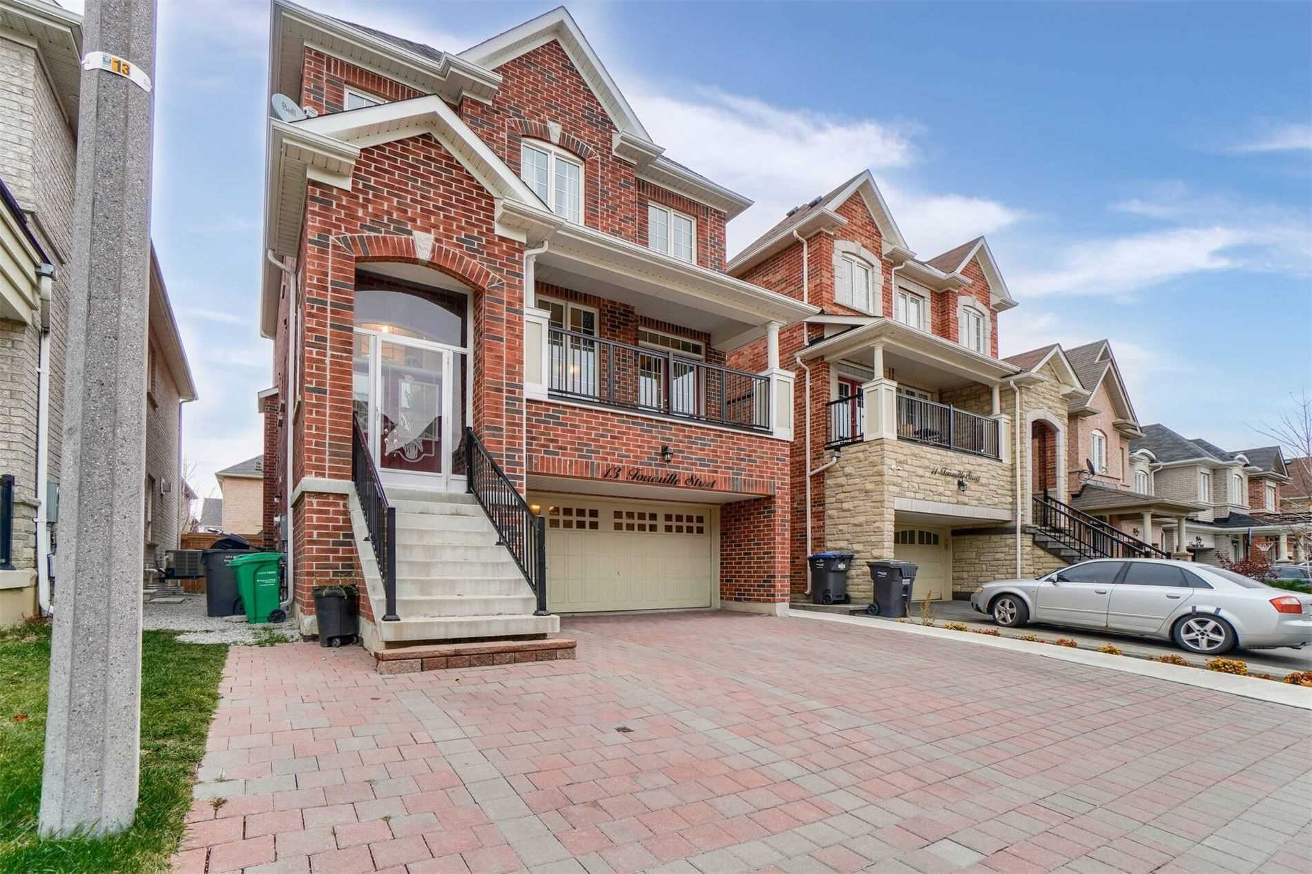 3-Storey in Peel
