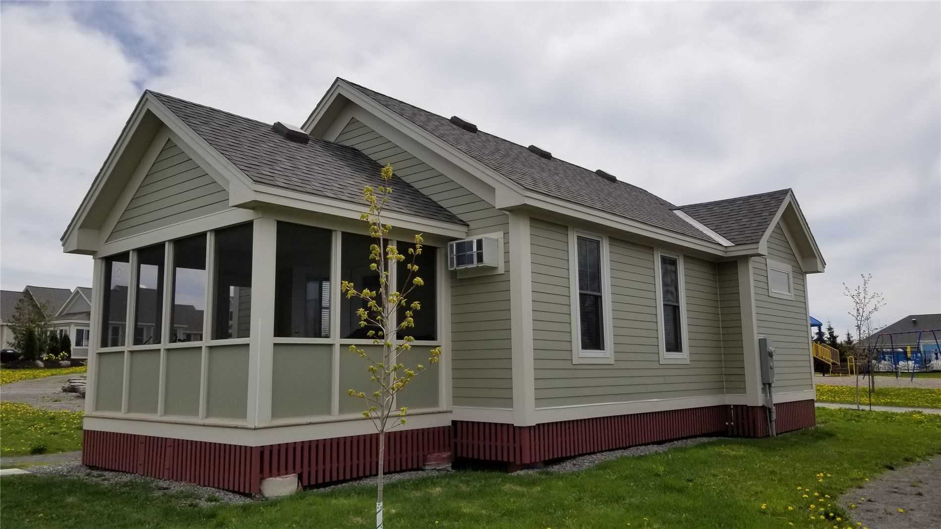 Bungalow in Prince Edward